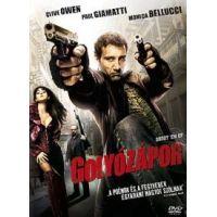 Golyózápor (DVD)