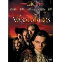 A vasálarcos (DVD)