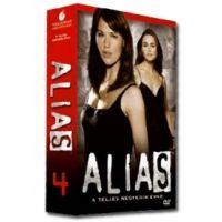 Alias - 4. évad (6 DVD)