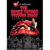 Rocky Horror Picture Show (2 DVD)