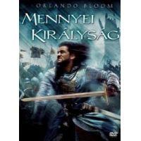 Mennyei királyság (DVD)