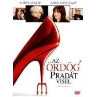 Az ördög Pradát visel (DVD)