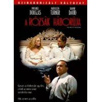 A Rózsák háborúja (DVD)