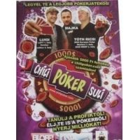 Chili POKER suli (DVD)