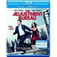 Sorsügynökség (Blu-ray)