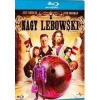 A nagy Lebowski (Blu-ray)