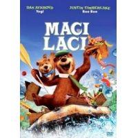 Maci Laci (DVD)