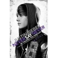 Justin Bieber: Soha nem mondd, hogy soha (DVD)