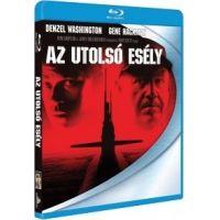 Az utolsó esély (Blu-ray)