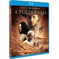 A tűz óceánja (Blu-ray)