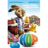 Hopp (DVD)