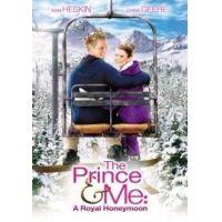 Én és a hercegem 3. - Királyi mézeshetek (DVD)
