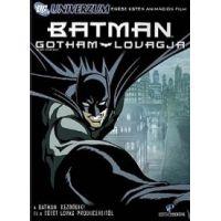 Batman - Gotham lovagja (DVD)