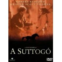 A Suttogó (DVD)