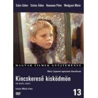 Magyar filmek gyűjteménye 13. Kincskereső kisködmön (DVD)