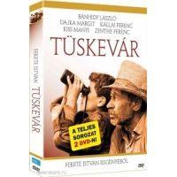 Tüskevár 1-2. (2 DVD) *Fibit kiadás*