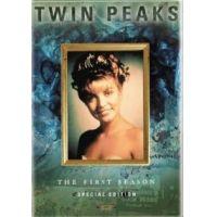 Twin Peaks - 1. évad (Szinkronizált) (3 DVD)