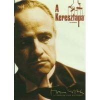 A Keresztapa I. (DVD)