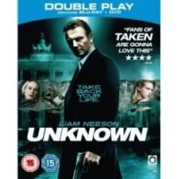 Ismeretlen férfi (Blu-ray)