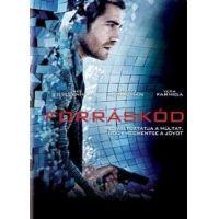 Forráskód (DVD)