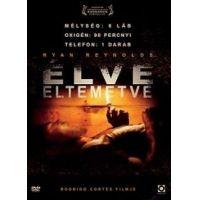Élve eltemetve (DVD)