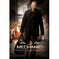 A mestergyilkos (DVD) *Jason Statham*