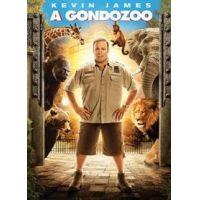 A gondozoo (DVD)