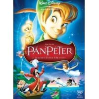 Pán Péter (DVD)