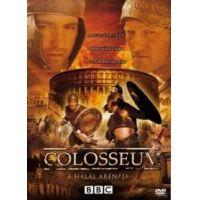 Colosseum - A halál arénája (DVD)
