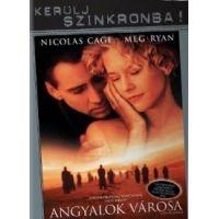 Angyalok városa - szinkronizált változat (DVD)