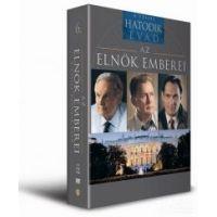 Az Elnök emberei - A Teljes Hatodik évad (6DVD)