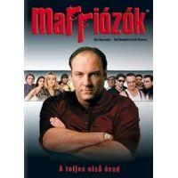 Maffiózók - 1. Évad (4 DVD)