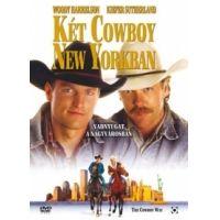 Két cowboy New Yorkban (DVD)