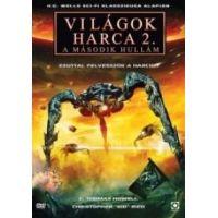 Világok harca 2: A második hullám (DVD)