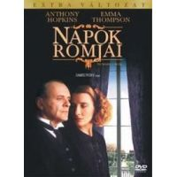 Napok romjai (DVD)