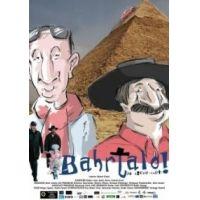Bahrtalo! - Jó szerencsét (DVD)