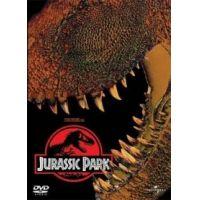 Jurassic Park 1. (DVD)
