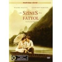 Színes fátyol (DVD)