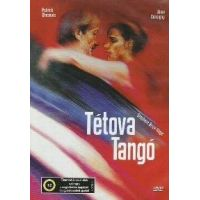Tétova tangó (DVD)