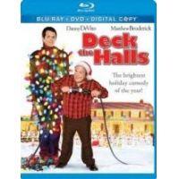 Kiskarácsony mindenáron (Blu-ray)