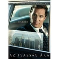 Az igazság ára (DVD)
