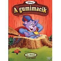 A gumimacik - 2. évad, 8. lemez (DVD)