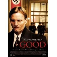 Good - A bűn útjai(DVD)