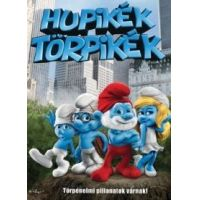 Hupikék törpikék (DVD)