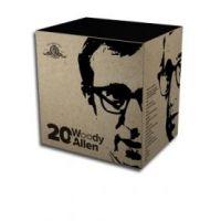 Woody Allen gyűjtemény *Díszdobozos* (20 DVD)