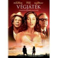 Végjáték *2011* (DVD)