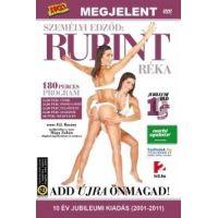 Rubint Réka - Add újra önmagad! (10. Jubileumi kiadás 2001-2011) (DVD)