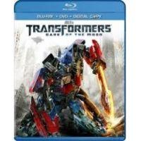 Transformers 3. (Blu-ray)