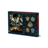 Harry Potter és a Halál Ereklyéi - 2. rész (2 DVD) - Limitált változat ROXFORT kitűzőkkel