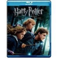 Harry Potter és a Halál ereklyéi - 1. rész - 3D változat (3D Blu-ray)